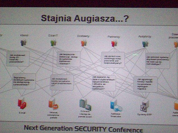 Next Generation Security Conference 2012 - novell2_d2