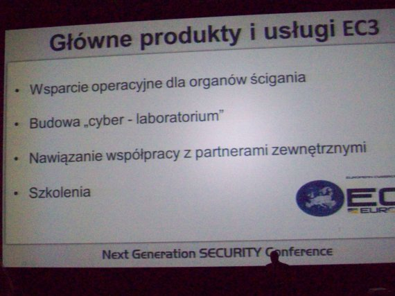 Next Generation Security Conference 2012 - sordyl3_d2