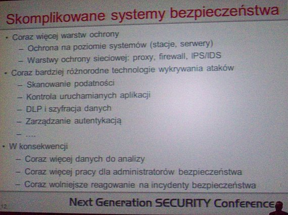 Next Generation Security Conference 2012 - mcafee2_d2