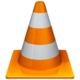 logo: VideoLAN - VLC media player