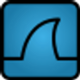 logo: Wireshark
